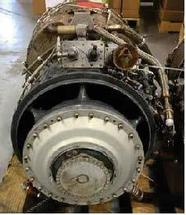 TURBOSHAFT HELICOPTER ENGINE