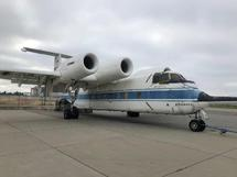 AIRCRAFT, C-8A BUFFALO AUGMENTOR (QSRA)