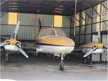 1973 CESSNA 421B - N898EP