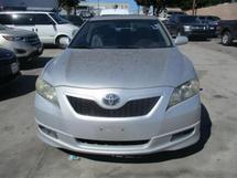 2007 TOYOTA CAMRY (SOLD AS IS)