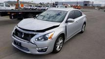 2013 NISSAN ALTIMA 2.5S (SOLD AS IS)