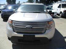 2012 FORD EXPLORER (SOLD AS IS)