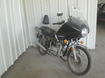 1978 YAMAHA 650