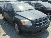2007 DODGE CALIBER SX